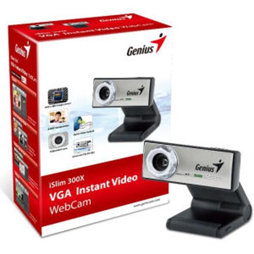 Genius look 313 media webcam driver for windows 7
